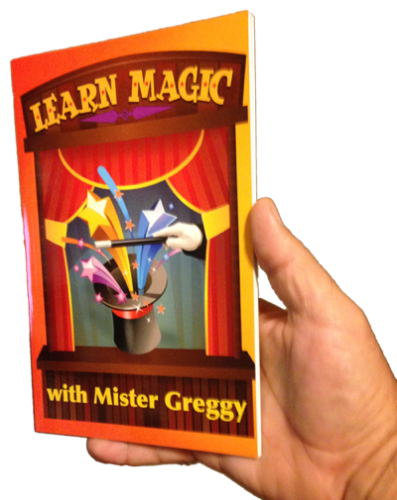 Learn Magic - Print Edition