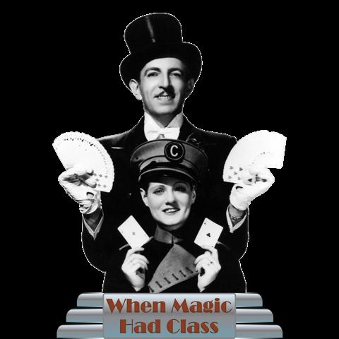 When Magic Had Class